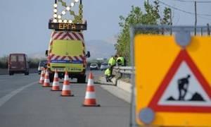 Προσοχή! Κυκλοφοριακές ρυθμίσεις διαρκείας στον κόμβο Σελιανίτικων