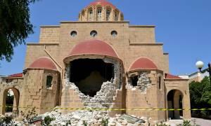 Σεισμός Κως: Τέσσερις ατομικές βόμβες έπληξαν τα Δωδεκάνησα - Πηδούσαν από τα μπαλκόνια οι κάτοικοι
