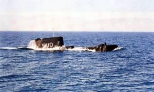 Υποβρύχιο Γλαύκος: «Θα διαλύαμε τον τουρκικό στόλο αν μας άφηναν»