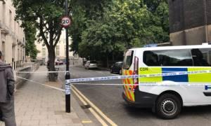 Εκκενώνεται το Βρετανικό Μουσείο - Ελεγχόμενη έκρηξη σε ύποπτο όχημα