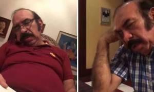 Ανεπανάληπτο! Κατέγραψε το ροχαλητό του άντρα της για 4 χρόνια και το έκανε... Despacito (Video)