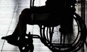 Λαμία: Ανήλικοι άρπαξαν το σταυρό από λαιμό γυναίκας σε αναπηρικό καροτσάκι!