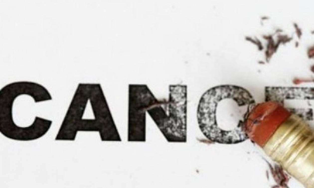Θλίψη! Πέθανε στα 43 του ο δημιουργός της σελίδας «Νίκησε τον Καρκίνο» (wincancer.gr)