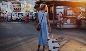 Έξι βασικά πράγματα που δε θα πρέπει να ξεχάσεις πριν φύγεις διακοπές