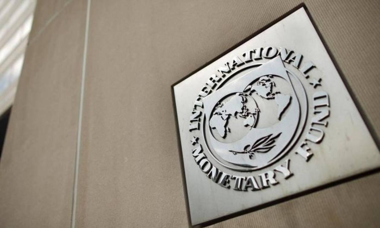 Χρέος, μεταρρυθμίσεις και πρωτογενές πλεόνασμα οι «πονοκέφαλοι» που έβαλε το ΔΝΤ στην Κυβέρνηση
