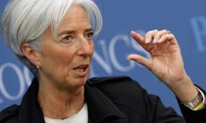 «Βόμβα» από το ΔΝΤ: Νωρίτερα τα μέτρα – Στο… περίμενε για τα αντίμετρα