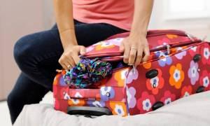 Παιδιά και διακοπές: Πέντε tips για να ετοιμάσετε εύκολα την καλοκαιρινή βαλίτσα