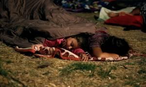 Κως Σεισμός: Φοβούνται νέο ισχυρό σεισμό - Δεύτερη νύχτα στους δρόμους οι κάτοικοι του νησιού (Pics)