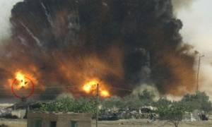 Σφοδρή αντεπίθεση κατά του ISIS στην Αίγυπτο: Τουλάχιστον 30 τζιχαντιστές νεκροί