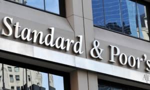 Standard & Poor's: Αναβαθμίζει την πιστοληπτική ικανότητα της Ελλάδας στο «B-»