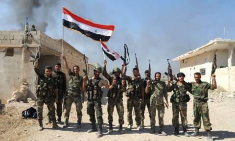 Συρία: Σταμάτησαν οι εχθροπραξίες στη Γούτα