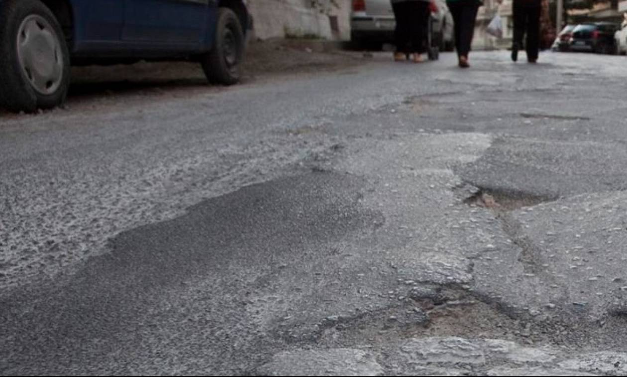 Οικονομική ενίσχυση για αποκατάσταση ζημιών σε δίκτυα και δρόμους των δήμων Μυλοποτάμου και Ανωγείων