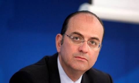 ΝΔ - Λαζαρίδης: Επιβάλλεται η σύσταση Εξεταστικής για το 2015