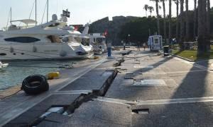 Σεισμός Κως: Δωρεάν οι μετακινήσεις με τα δημοτικά λεωφορεία