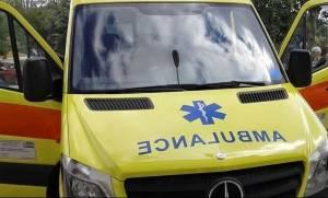 Σοκ: Τραυματίστηκε μέσα στο πλοίο και κατέληξε στο νοσοκομείο