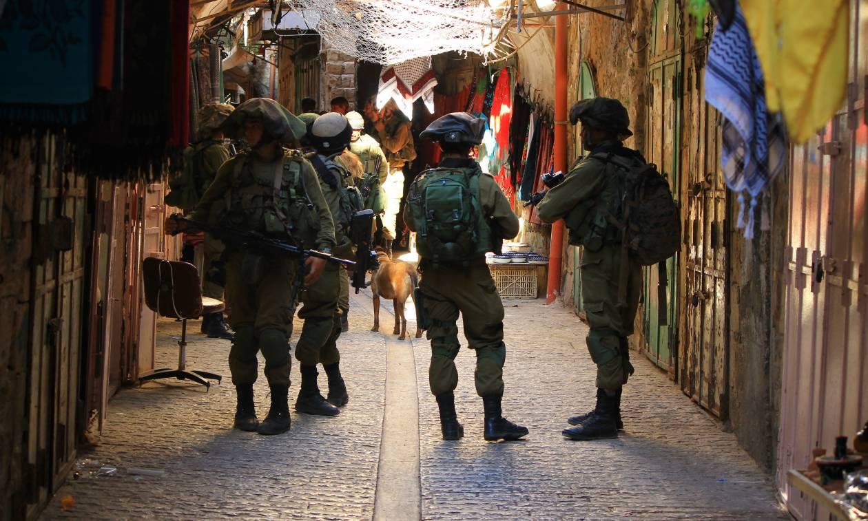 Ιερουσαλήμ: Νέος «κύκλος αίματος» στη Δυτική Όχθη - Έκτακτο Συμβούλιο Ασφαλείας του ΟΗΕ