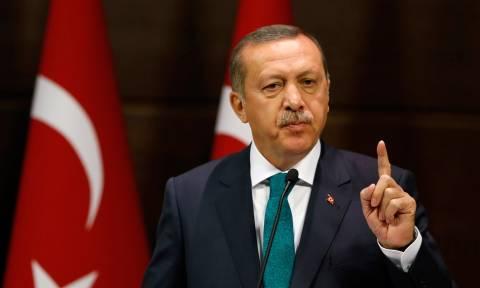 Ερντογάν: Δεν συμφέρει κανέναν  η παράταση της κρίσης στον Περσικό Κόλπο