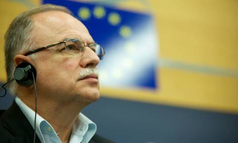 Παδημούλης στο twitter: Το σχέδιο Λαφαζάνη για δραχμή, δεν ήταν ποτέ η επιλογή του ΣΥΡΙΖΑ