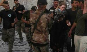 Μοσούλη: Συνελήφθη 16χρονη Γερμανίδα που πολεμούσε με τους τζιχαντιστές