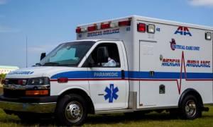 Τραγωδία στις ΗΠΑ: Οκτώ νεκροί μέσα σε ρυμουλκούμενο όχημα