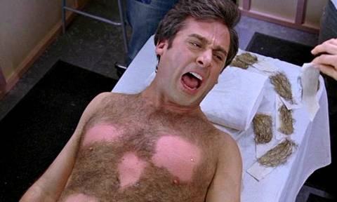 Πέντε σημεία που πρέπει να ξυρίζεται κάθε άντρας