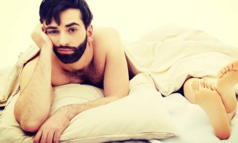 Άντρες Προσοχή: Δέκα καθημερινές συνήθειες που σάς σκοτώνουν εκεί κάτω!