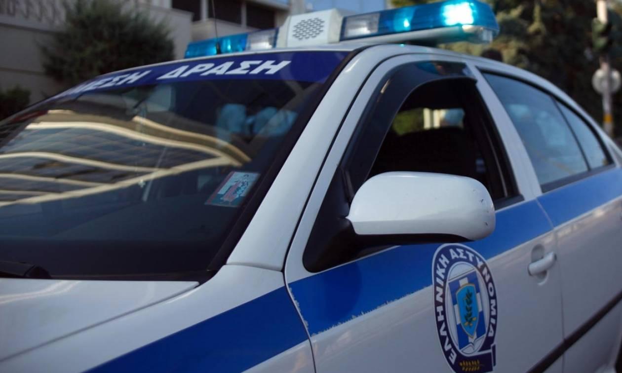 Τρόμος για οικογένεια στην Κάτω Αχαγιά: Πέταξαν εκρηκτικό μηχανισμό σε μπαλκόνι