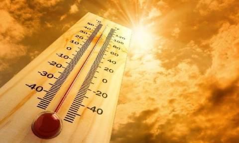 Καιρός: Τι λέει ο Σάκης Αρναούτογλου: Ζέστη ναι, καύσωνας όχι... (photo)