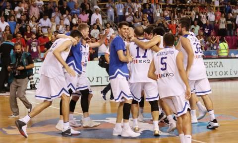 Εθνική Νέων Ανδρών: Δε θα πέφτει καρφίτσα στον τελικό!