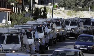 Μυστήριο με δύο νεκρούς από πυροβολισμούς στην πρεσβεία του Ισραήλ