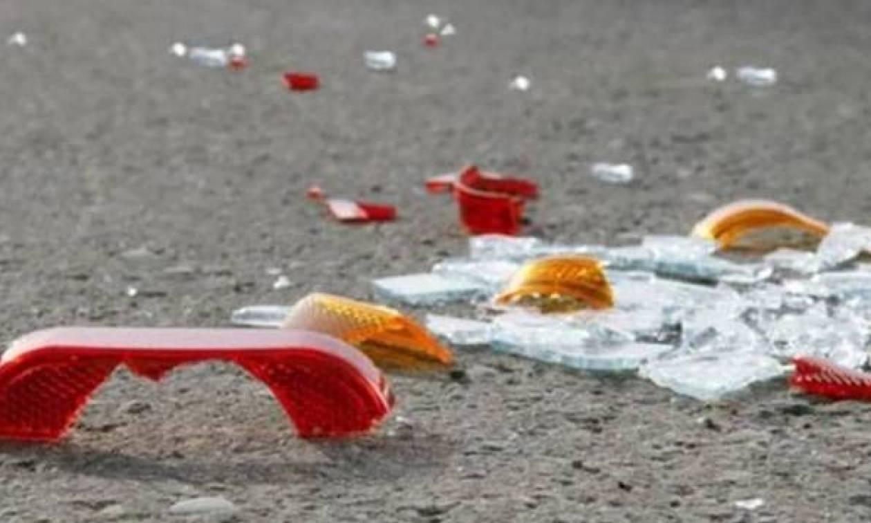 Θανατηφόρο τροχαίο στην Αλεξανδρούπολη – Ένας νεκρός και τρεις τραυματίες