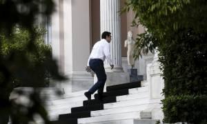 Ομολογία Τσίπρα στον Guardian: Έκανα μεγάλα λάθη