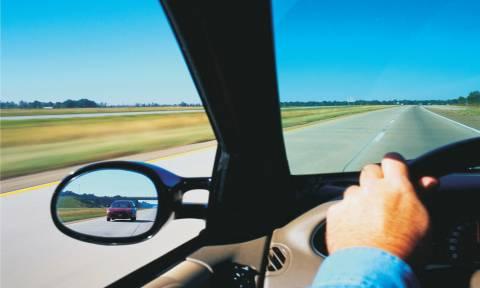 Νέα έρευνα της Bosch σχετικά με την Αυτοματοποιημένη Οδήγηση
