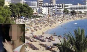 Πέντε Γάλλοι κατηγορήθηκαν ότι κακοποίησαν σεξουαλικά νεαρή Αμερικανίδα