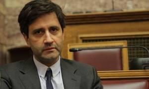 Σκανδάλο ΕΛΣΤΑΤ- Χουλιαράκης: Βάση νόμου η κάλυψη των δικαστικών εξόδων