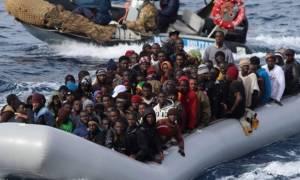 Τουλάχιστον 278 μετανάστες διασώθηκαν στα ανοιχτά της Λιβύης