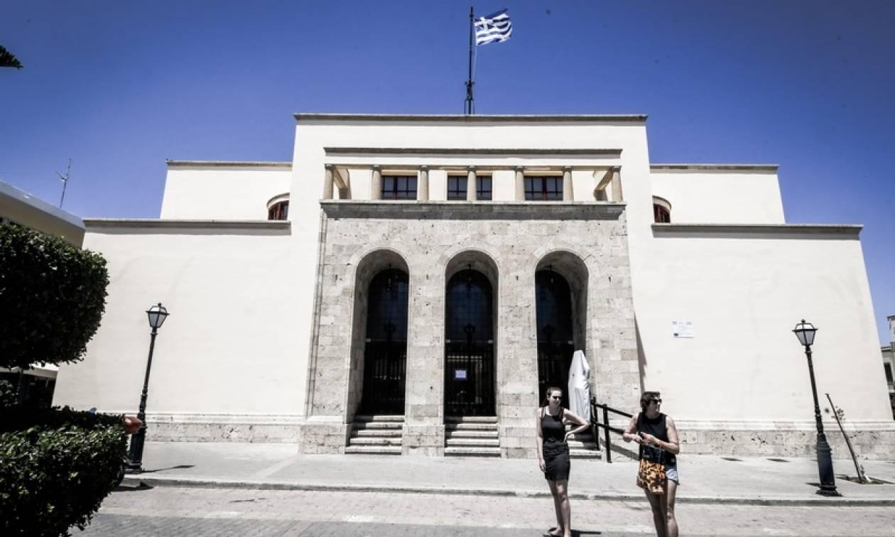 Σεισμός Κως: Ανοίγουν και πάλι η Κάζα Ρομάνα και το Ρωμαϊκό Ωδείο
