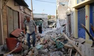 Σεισμός Μυτιλήνη: Την Παρασκευή το έκτακτο βοήθημα των 580 ευρώ στους πρώτους 104 σεισμόπληκτους