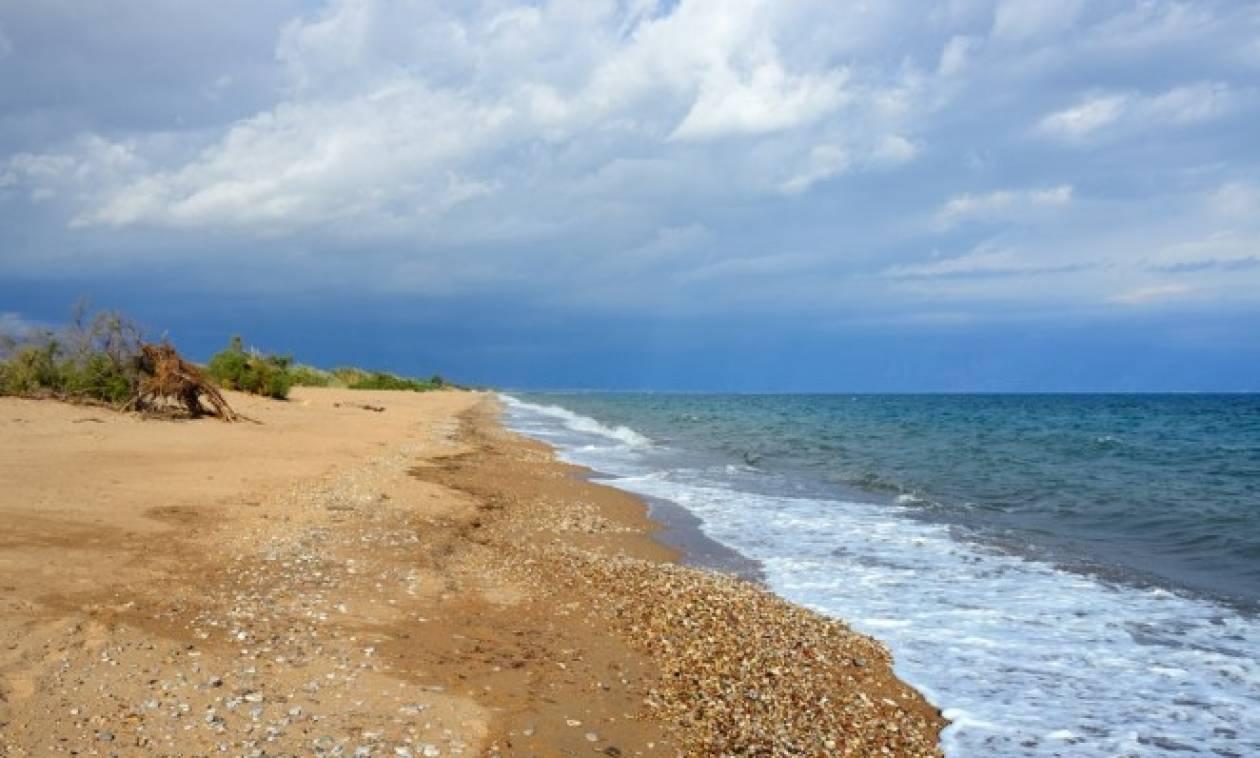 Τραγωδία στη Μεσσηνία – Τον βρήκαν νεκρό στη θάλασσα