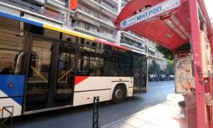 Θεσσαλονίκη: Χαμός στο δημοτικό συμβούλιο για τον ΟΑΣΘ