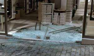 Μήνυση για τις ζημιές στην Ερμού από Καμίνη και Εμπορικό Σύλλογο