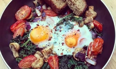 Το Instagram account που πρέπει να ακολουθήσεις αν ψάχνεις για υγιεινές αλλά νόστιμες συνταγές