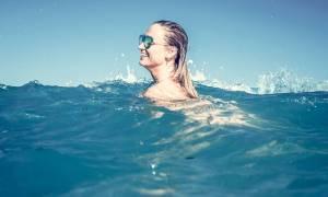 Κολύμβηση: Πώς θα προστατευτείτε από τραυματισμούς