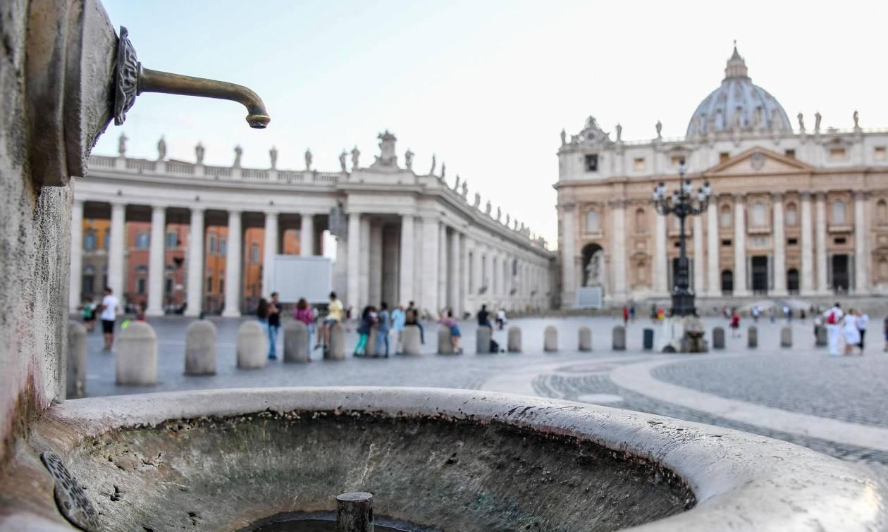 Στα όρια της δίψας η Ιταλία: Σταματά η παροχή νερού σε βρύσες και συντριβάνια