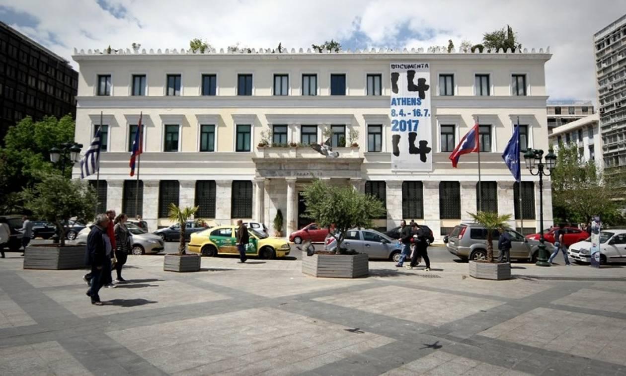 Δήμος Αθηναίων: Ποιες κλιματιζόμενες αίθουσες θα είναι ανοικτές μέχρι και την Τετάρτη (26/7)