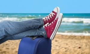 Δώδεκα πάνινα αθλητικά, ιδανικά για το Καλοκαίρι