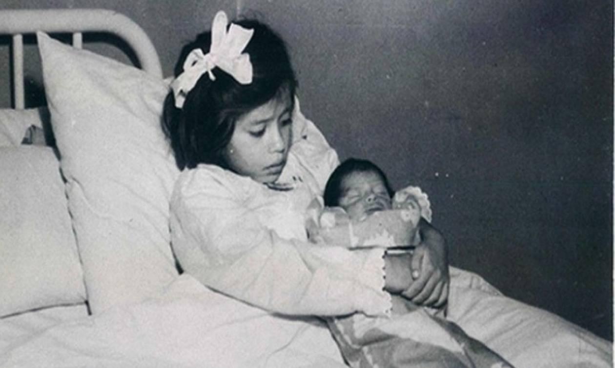 Η σοκαριστική ιστορία της 5χρονης που έγινε η νεότερη μητέρα στον κόσμο (photos)