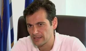 Στη μονάδα αυξημένης φροντίδας νοσηλεύεται ο δήμαρχος Χίου μετά το τροχαίο με τη μοτοσικλέτα
