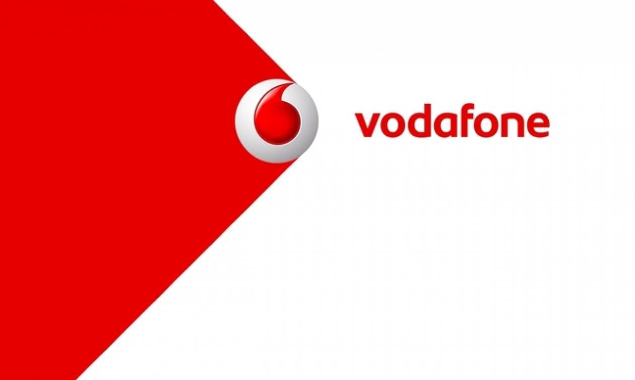 Το αύριο με τα δίκτυα νέας γενιάς της Vodafone