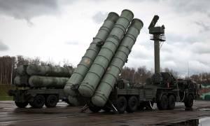 Ο Ερντογάν θωρακίζει τη Τουρκία με πυραύλους S-400